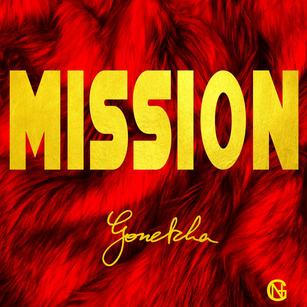 New album, Mission, released on 18th of March 2018